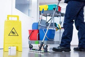 The Benefits of Commercial Cleaning Services