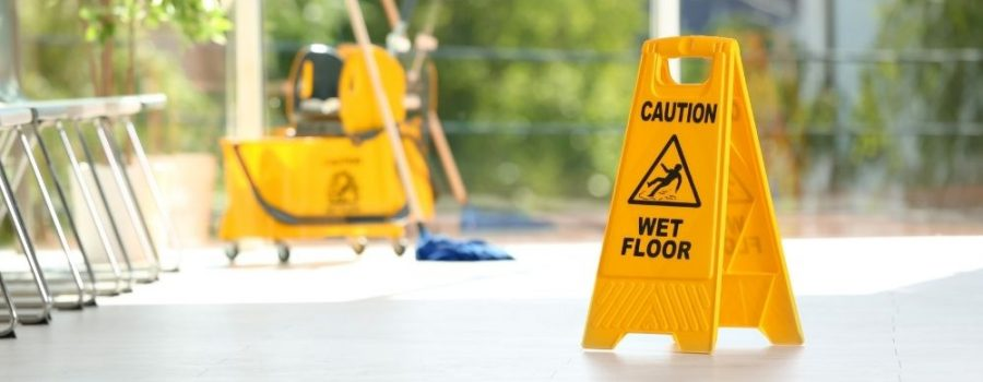 Tips for Choosing Commercial Cleaning Services