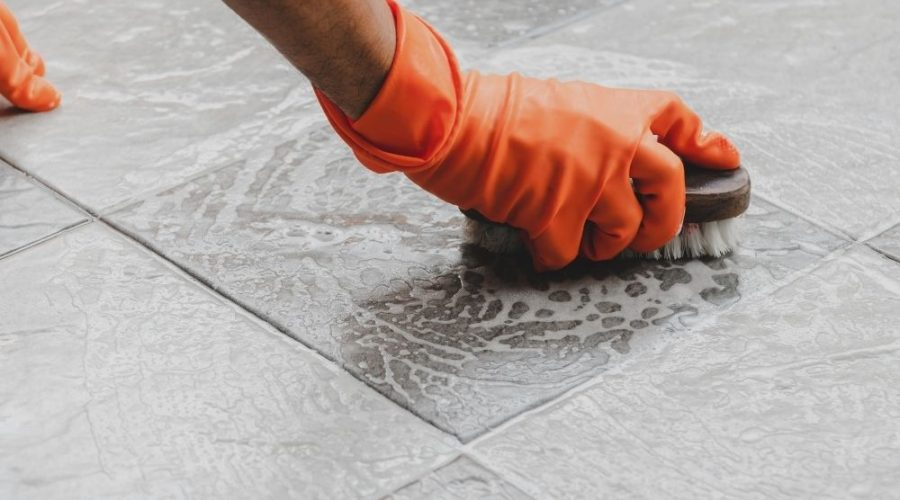 Reasons To Hire a Professional Tile/Grout Cleaning Service
