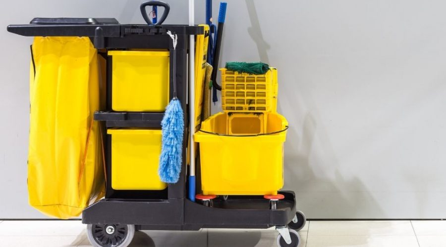 What Do Janitorial Services Include