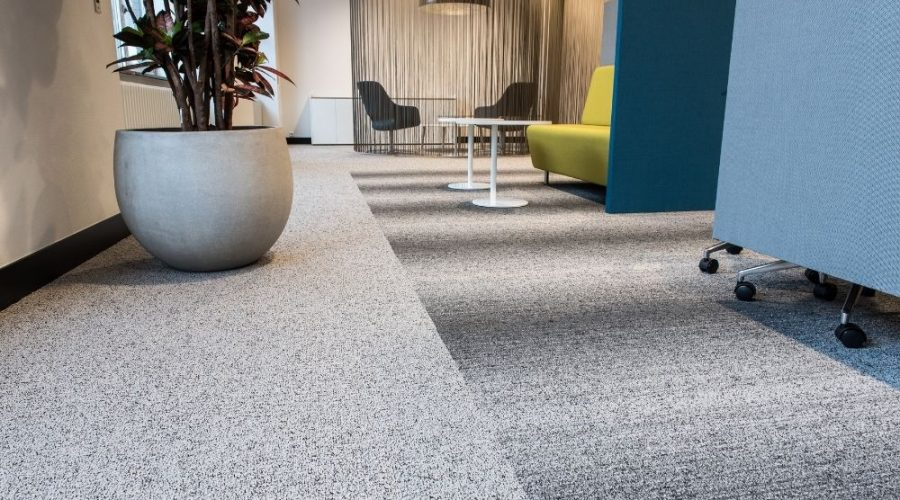 Signs Your Office Carpet Needs Professional Cleaning