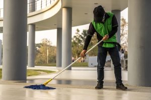 Signs You Need To Hire a New Janitorial Service Company